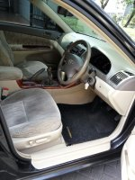 Jual Toyota Camry 2.4G Mt