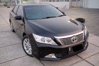Jual 2013 Toyota Camry 2.5 V Matic Bisa DP Minim Gan Cukup 73 JT