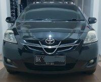 Jual Toyota vios tahun 2007 tangan pertama