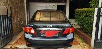 Jual Toyota altis G 1.8 2008