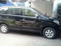 Toyota: Dijual Mobil Avanza 2011
