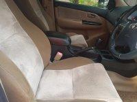 Jual Toyota Fortuner 2013 G TRD Diesel