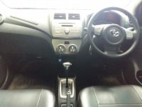 Toyota: Dijual Agya 2014 G1.0 A/T