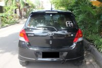 Jual Toyota Yaris Type E Manual 2010