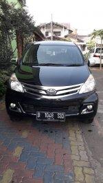Jual Toyota Avanza G 1.3 2014 Manual Mulus