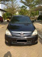 Jual Toyota Innova G 2.0A/T
