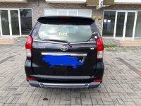 Toyota: Di Jual Mobil Avanza Hitam (mobil 1.jpg)