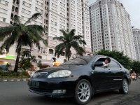 Jual Toyota Corolla Altis 2006 Istimewa