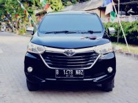 Jual Toyota Avanza 1.3 G 2017 Manual Pribadi