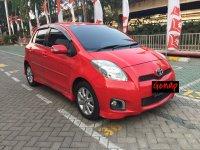 Jual Toyota Yaris Automatic 2012