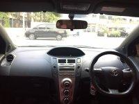 Toyota Yaris Automatic 2012 (IMG_1510.JPG)