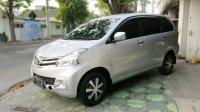 Jual Toyota Avanza Manual 2015