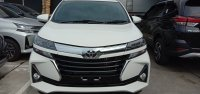 Jual Toyota: Ready Avanza G Manual Cash/Credit Free Acecoris
