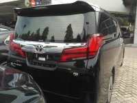 Toyota: Ready Alphard G A/T ATPM Astra Cash/Credit DP Minim (IMG_20190314_103827.jpg)