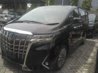Toyota: Ready Alphard G A/T ATPM Astra Cash/Credit DP Minim (IMG_20190314_103657.jpg)