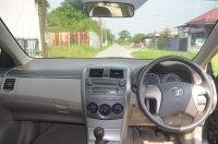 Toyota: Corolla New Altis 2008 VVT-I 1.8 Manual Super Original Mulus Irit Nego (received_735085686948715.jpeg)