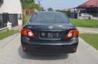 Toyota: Corolla New Altis 2008 VVT-I 1.8 Manual Super Original Mulus Irit Nego (received_221254302089879.jpeg)