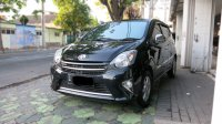 Jual Toyota Agya G Manual 2014
