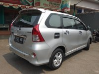 Toyota New Avanza VELOZ 1.5 Manual  Tahun 2012 SILVER METALIK (pl6.jpeg)