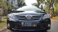 Jual TOYOTA COROLLA ALTIS G AT 2013 HITAM TGN 1 LOW KM 64 RB RECORD TOYOTA