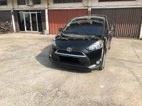 Toyota SIENTA Hitam 1.5 Tahun 2017/2018 Plat BG Mulus Siap Pakai (08f02312-0885-4c84-9b35-a6c8cc49c096.jpg)