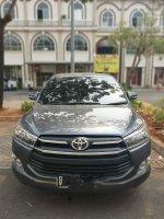 Di Jual Toyota Innova Reborn Diesel Tipe G Tahun 2016