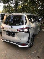 Toyota Sienta 2016 Type Q Silver An. Sendiri Dari Baru (WhatsApp Image 2019-07-19 at 08.28.23.jpeg)