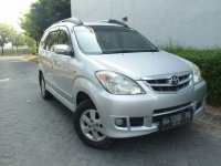 Jual Toyota: Avanza G 1.3 Manual 2011 (W) pjk smpai sept 2020