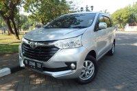 Jual Toyota Avanza G 1.3 Manual 2015 (W) Pajak panjang