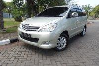 Jual Toyota Kijang Innova G 2.5 Manual 2010 (L) Pajak BARU
