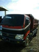 Jual toyota dyna dump truk 130 ht 2013