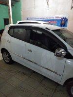Jual Toyota Agya G Matic 2014 DP 8jt Angsuran Ringan