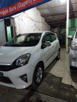 Toyota Agya G Matic 2014 DP 8jt Angsuran Ringan (3.jpg)