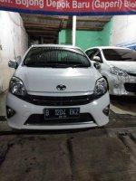 Toyota Agya G Matic 2014 DP 8jt Angsuran Ringan (2.jpg)