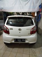 Toyota Agya G Matic 2014 DP 8jt Angsuran Ringan (d6711dfe-a785-4e49-924c-2b7431ee738b.jpg)