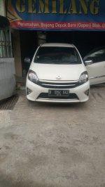 Toyota Agya G Matic 2014 DP 8jt Angsuran Ringan (Untitled-1.jpg)
