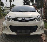 DIJUAL : Toyota Avanza Veloz 1.5 M/T Putih 2015