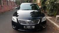 Jual Toyota Camry G 2.4 cc Facelift Th'2009 Automatic low KM