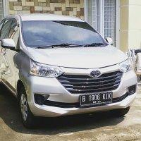 Jual Toyota AVANZA 2016 (OPER KREDIT)