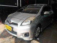 Toyota Yaris 1.5 E MT Manual 2012 Silver (IMG_20190825_084335.jpg)