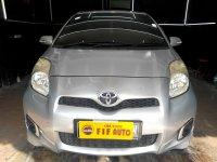 Toyota Yaris 1.5 E MT Manual 2012 Silver (IMG_20190825_084329.jpg)