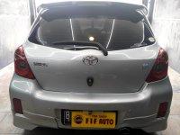 Toyota Yaris 1.5 E MT Manual 2012 Silver (IMG_20190825_084427.jpg)