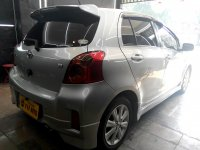 Toyota Yaris 1.5 E MT Manual 2012 Silver (IMG_20190825_084436.jpg)