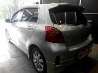 Toyota Yaris 1.5 E MT Manual 2012 Silver (IMG_20190825_084445.jpg)