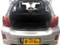 Toyota Yaris 1.5 E MT Manual 2012 Silver (IMG_20190825_084504.jpg)