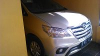 Jual Toyota: Mobil Innova tahun 2014