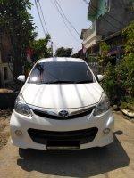 Jual Toyota Avanza Veloz AT 2014 DP 10jt Saja