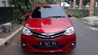 Jual Toyota Etios G Valco 1.2cc Th'2015 Manual