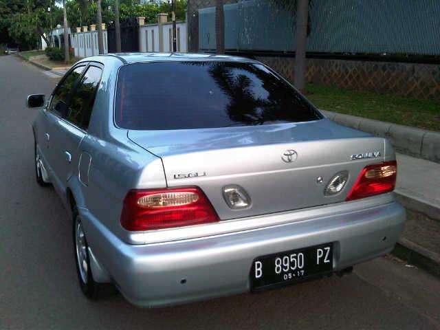 67+ Gambar Mobil Soluna HD Terbaru