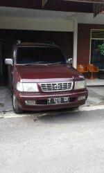 Jual Toyota: Kijang LX tahun 2002